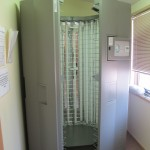 Narrow-band UVB Phototherapy (nbUVB) Full Body Cabinet